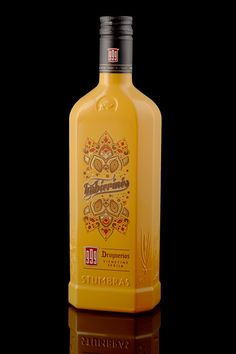 Ginger Nines / Imbierines Devynerios Limited Edition on Packaging of the World - Creative Package Design Gallery