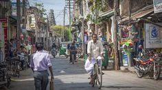 Central Jaffna.
