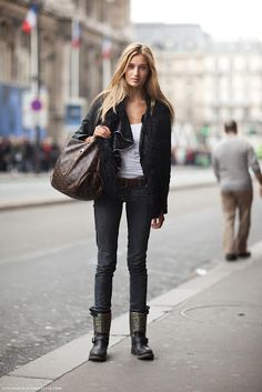 """Veronica´s Closet...: In love with.....The authentic """"Street Style"""""""