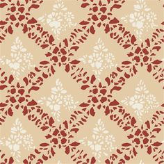 Tapet Boråstapeter Karlslund Lindö Torp 2918 2918 Swedish Wallpaper, Painting Patterns, Stencils, Flooring, Quilts, Blanket, Beige, Home Decor, Products