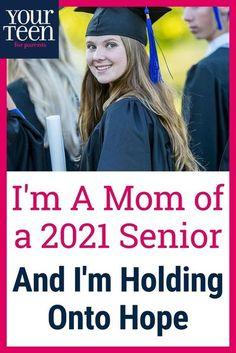Senior Year Of High School, After High School, High School Seniors, Parenting Teens, Parenting Advice, Raising Teenagers, Activities For Teens, New Mums, High School Students