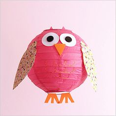 20 Adorable owl crafts for kids #howto