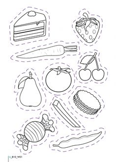 Healthy and unhealthy foods worksheet kindergarten worksheets, worksheets for kids, nutrition activities, healthy Food Coloring Pages, Coloring For Kids, Free Coloring, Preschool Colors, Preschool Activities, Preschool Food, Emotions Preschool, Kindergarten Worksheets, Worksheets For Kids