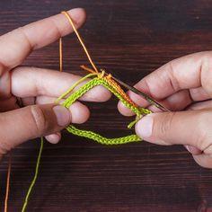 Die 221 Besten Bilder Von Bobbel Crochet Clothes Handarbeit Und Yarns