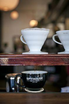 Spyhouse Coffee | Minneapolis