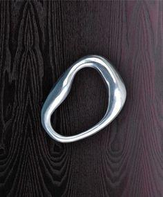amoeba handle by Philip Watts http://www.philipwattsdesign.com