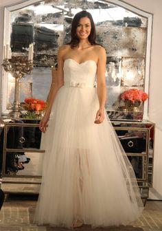 Our Top 8 2013 Sheer Wedding Dresses - Wedding Dresses