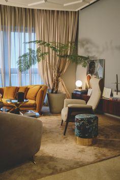 Interior Design by Desiree Casoni