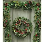 Looking for fresh floral wreaths? Contact Whole Blossoms for extensive assortment of wholesale wreaths for your wedding. You can get beautiful hand made wreaths in various sizes and styles as per your needs.   For more information visit: http://www.sooperarticles.com/business-articles/sales-articles/wreaths-amplifying-beauty-wedding-holiday-housewarming-decorations-1427284.html