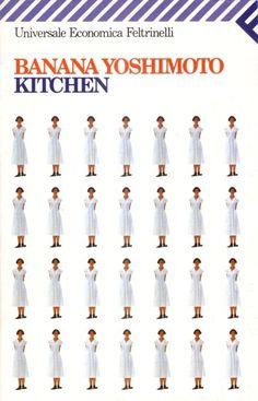 """Inncipit """"Non c'è posto al mondo che io ami più della cucina. Non importa dove si trova, com'è fatta: purché sia una cucina, un posto dove si fa da mangiare, io sto bene."""""""