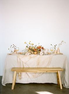 Save Money And Stress With These Wedding Tips. A wedding ceremony should be an occasion for joy for all involved. Use the tips in the article below to help you plan and pull off a great wedding that you Ikebana, Fall Flowers, Wedding Flowers, Wedding Dresses, Bridal Gowns, Tabletop, Wedding Venue Inspiration, Wedding Ideas, Wedding Favors