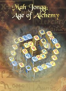 Play Mahjongg Age of Alchemy online for free at PCHgames.