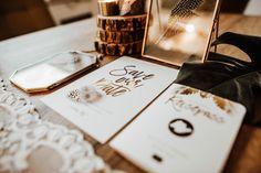 TOLL Hochzeits Pass originelle Einladungskarte Hochzeit Einladung