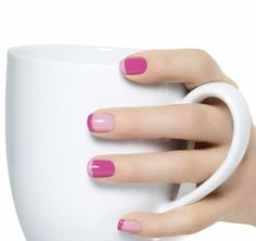 French+Manicure+New+Designs+Image+2014+08.png (623×587)