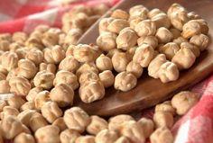 Рецепт такого полезного и вкусного хумуса — Полезные советы