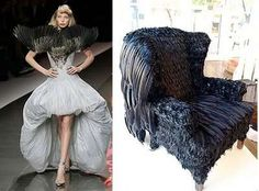 - The Alexander McQueen feather wedding dress would certainly not be my top choices of gowns if I were to get hitched soon, and not just because the . Feather Art, Feather Dress, Alexander Mcqueen, Wedding Dress With Feathers, Coque Feathers, Fall Looks, Classic Beauty, Victorian Fashion, Frocks