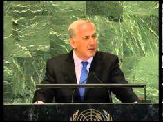 http://iran.mycityportal.net - Israel PM Benjamin Netanyahu Iran Nuclear bomb stage 2 REDLINE by Spring 2013 - #iran