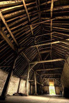 17th Century Barn