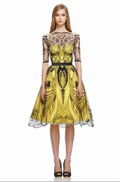055d34d2eac5a Alexander McQueen Resort 2010 Lace Dress media gallery on Coolspotters. See  photos, videos, and links of Alexander McQueen Resort 2010 Lace Dress.