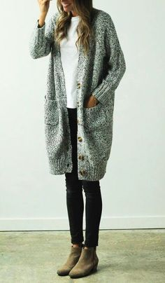 Can I live in this sweater..?