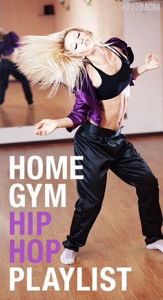This is the best hip hop playlist to get a hard workout in.