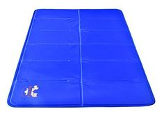 Pet Dog Self Cooling Mat Pad for Kennels, Crates and Beds 23x35 - Arf Pets >>> Read more at the image link.