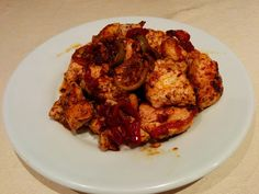 Chicken with Chilli, Garlic and Rosemary Recipe by Jamie Oliver