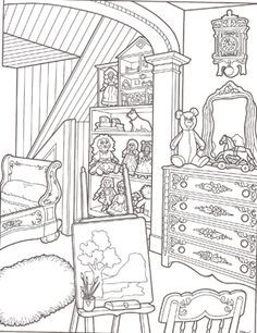 img adult coloring books houses free free online coloring pages with adult