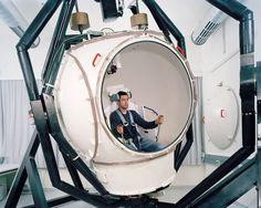 """Universität Tübingen: Hertie Institut für klinische Hirnforschung.""""Ways of knowing"""" eine Fotoserie über Wissenschaftslabore von Daniel Stier"""