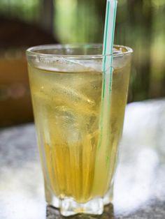 Boisson Liqueur, Iced Tea, Pint Glass, Cocktails, Drinks, Tableware, Food, Yum Yum, Apricot Chicken