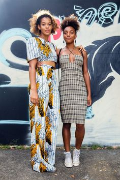 40 Afropunk Street Style Looks To Copy Now #refinery29…