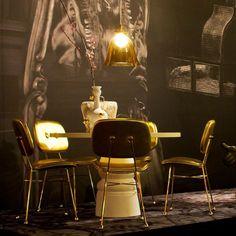 Moooi – Bell Lamp | Lovalight