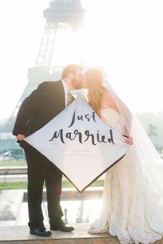 Paris honeymoon | how to plan a honeymoon abroad