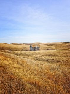 Little House on the Prairie by Caroline