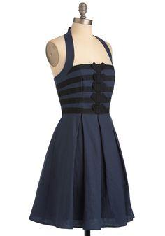 Recital from Memory Dress | Mod Retro Vintage Dresses | ModCloth.com