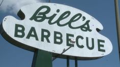 Sad that Bill's Barbecue has to move from great eats in RVA to nostalgia. An institution gone.