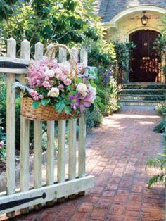 gate love