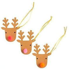 Gift Tags Reindeer Gift Tags #ReindeerHandprint #reindeerhandprint Reindeer Handprint, Paper Source, Homemade Christmas Gifts, Gift Tags, Christmas Ornaments, Disney Characters, Holiday Decor, Blog, Diy