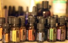 25 uses for essential oils, there's some in here even I didn't know about.
