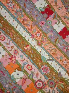 Batik cirebon typical cirebon batik with vibrant and full of color,flower and pattern just beautiful.