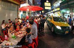 Lek & Rut Seafood | Bangkok | Absolutely ridiculous good food. Gotta love spices.
