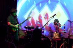 Birdhead play Voodoo Rooms, Edinburgh, Saturday 08.02.14