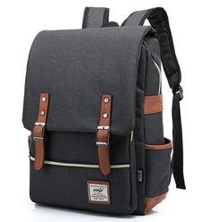 Oxford Laptop Backpack (Unisex) - Baliva