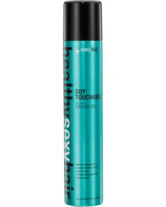 Healthy Sexy Hair Soy Touchable 9 oz
