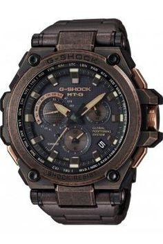 The top 10 best G-Shock watches and the best models for specific activities. Includes the latest releases and the Beginner's Guide to G-Shock Watches. Stylish Watches, Luxury Watches, Cool Watches, Watches For Men, Men's Watches, Casio G-shock, Casio Watch, Casio G Shock Watches, Sport Watches