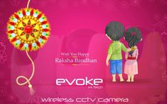 Evoke hi tech provide best wireless cctv camera for home security, Office security and many more. With Evoke CCTV Camera you can do many things possible. Wireless Cctv Camera, Wireless Security Cameras, Happy Rakshabandhan, Are You Happy, Cctv Camera For Home, Surveillance System, Wi Fi, Public, Tech