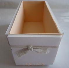 El arte del jabón: Moldes para jabón...facilísimos