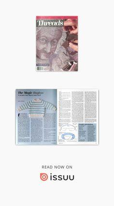 Threads magazine 16 april may 1988