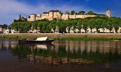 Hôtel Des Châteaux à Azay-le-Rideau : Evasion et gourmandise en Indre-et-Loire: #AZAY-LE-RIDEAU 59.00€ au lieu de 102.00€ (42% de réduction)