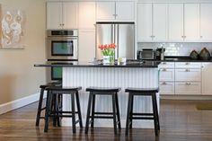 Kitchens - Hardwood Flooring Design Center - Hardwood Floors by Thomas